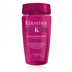 Bain Chroma Riche Kerastase - 250 ml